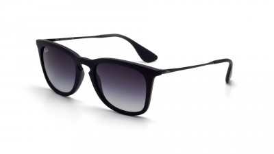 Ray-Ban Highstreet Schwarz Matt RB4221 622/8G 50-19 74,33 €