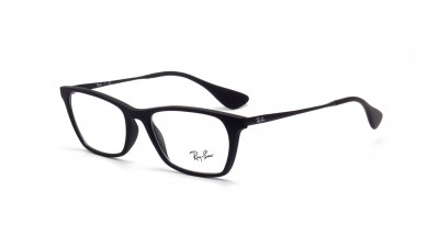 Ray-Ban Youngster Schwarz Matt RX7053 RB7053 5364 52-17 65,35 €