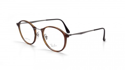 Ray-Ban Light Ray Tortoise RX7073 RB7073 5588 47-21 89,15 €
