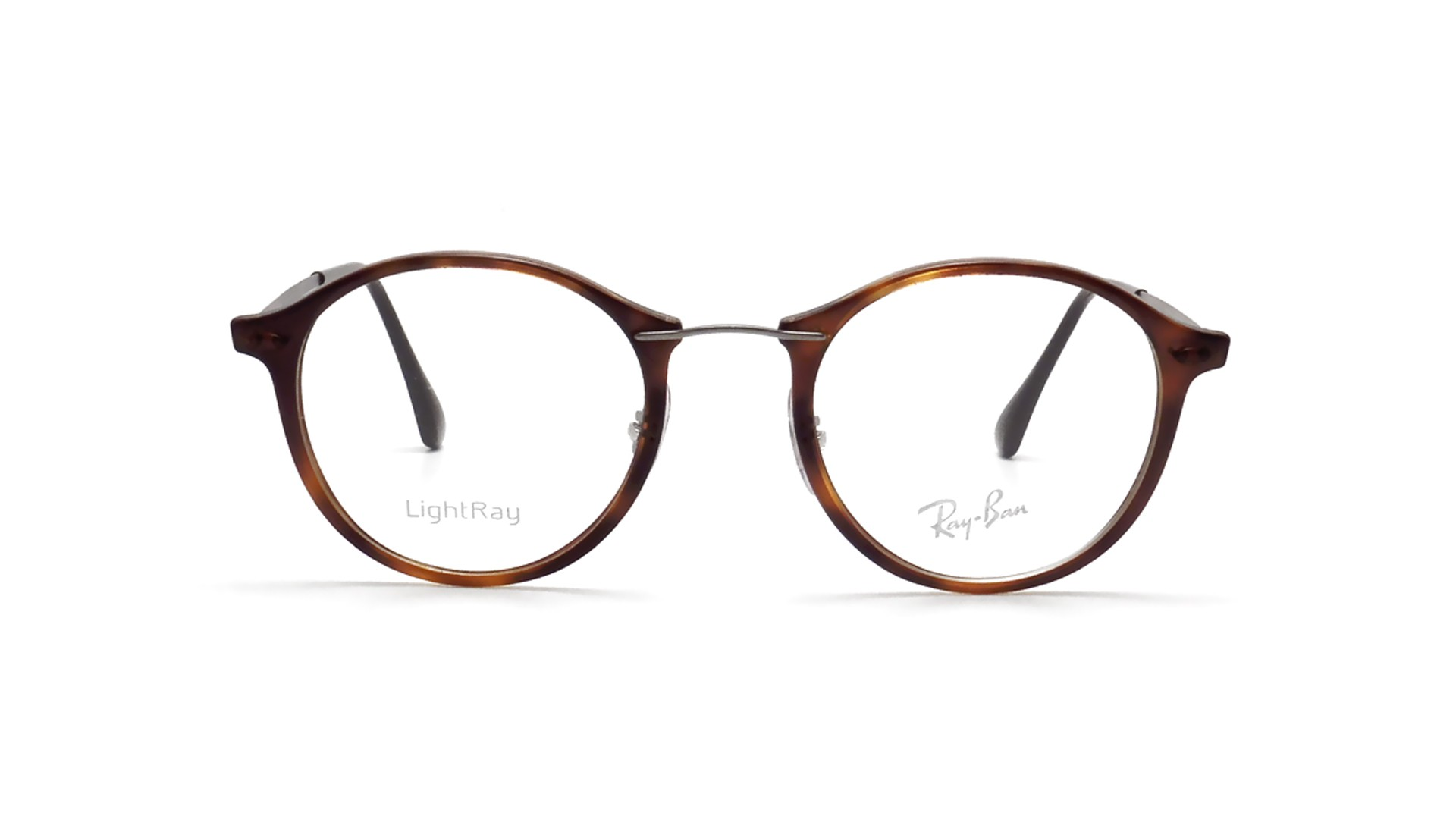 8a28d2f7df6075 Ray-Ban Light Ray Havana RX7073 RB7073 5588 47-21   Price 74,92 ...