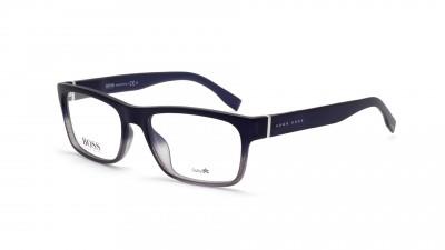 Hugo Boss 0729 KAY Noir Mat Medium 114,08 €