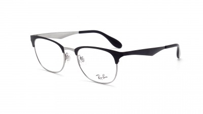 Ray-Ban Clubmaster Schwarz RX6346 RB6346 2861 50-19 70,75 €