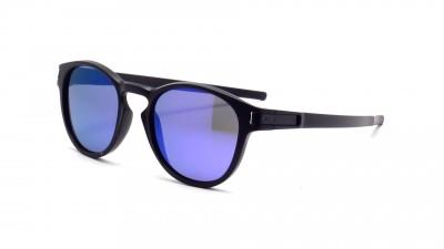 Oakley OO9265 Latch 06 Schwarz Mat Glasfarbe mirrored 84,24 €