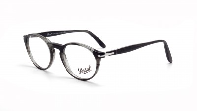 Persol Vintage Celebration Suprema Grau PO3092V 1020 48-19 Medium 121,88 €