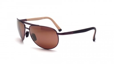 Maui Jim H297 Leeward Coast HCL Bronze 01M Brun Glasfarbe polarized 137,84 €