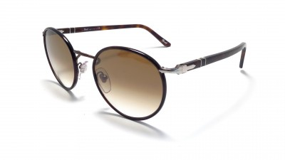 Persol PO2422SJ 992 51 Brown foncé mat Glasfarbe gradient Small 113,94 €