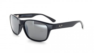 Maui Jim 721 Mixed Plate Neutral Grey 02 schwarz Glasfarbe polarisiert Medium 188,32 €