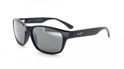 Maui Jim 721 Mixed Plate Neutral Grey 02 schwarz Glasfarbe polarisiert Medium 112,06 €