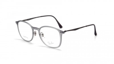Ray-Ban Light Ray Grau RX7051 RB7051 5482 47-20 90,00 €