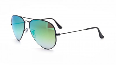 Ray-Ban Aviator Large Metal Schwarz RB3025 002/4J 58-14 95,75 €