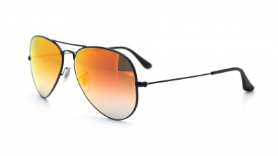 Ray-Ban Aviator Large Metal Schwarz RB3025 002/4W 58-14 95,75 €