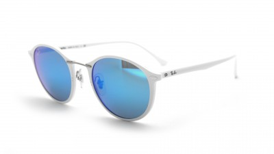 Ray-Ban Tech Light Ray Tech Weiß RB4242 671/55 49-21 95,20 €