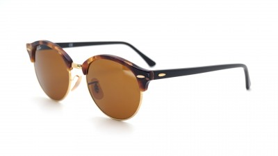 Ray-Ban Clubround Tortoise RB4246 1160 51-19 83,25 €