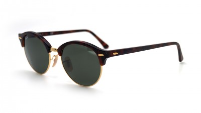 Ray-Ban Clubround Tortoise RB4246 990 51-19 74,92 €