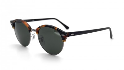 Ray-Ban Clubround Tortoise RB4246 1157 51-19 83,25 €