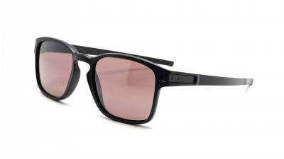 Oakley Latch Sq Schwarz OO9353 02 52-19 Polarized 147,66 €