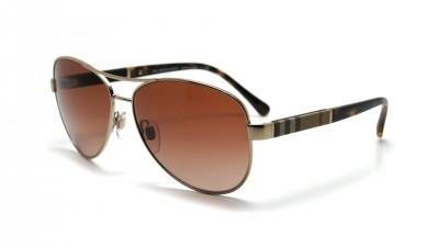 Burberry BE3080 114513 59-14 Golden Degraded 124,85 €