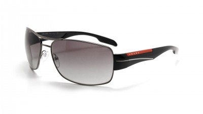 Prada Linea Rossa Schwarz PS53NS 5av3m1 65-16 Degraded 133,78 €