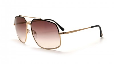 Tom Ford Ronnie Golden FT0439/S 01g 60-13 Degraded 179,17 €