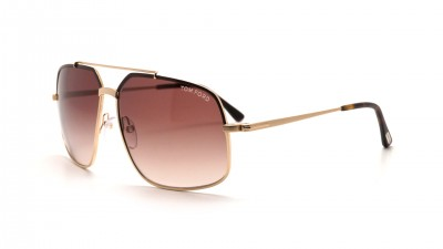 Tom Ford Ronnie Golden FT0439/S 48f 60-13 Degraded 158,25 €