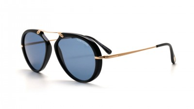 Tom Ford Aaron Schwarz FT0473/S 01v 53-17 183,33 €