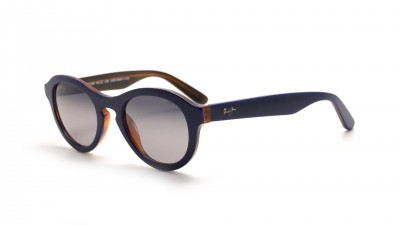 Maui Jim Leia Blau GS708 03d 49-22 Polarized Degraded 177,41 €