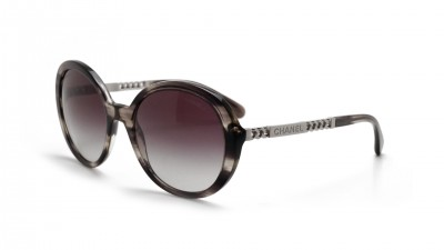 Chanel Chaîne Grau CH5353 1565s6 56-20 Degraded 218,07 €