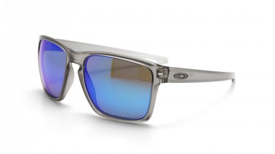 Oakley Sliver Xl Grau OO9341 03 57-18 Polarized 111,58 €