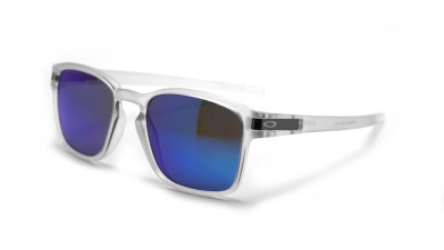 Oakley Latch Sq Grau OO9353 06 52-19 Polarized 118,25 €