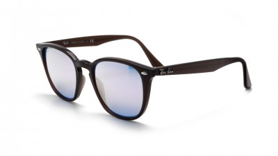 Ray-Ban Shiny opal brown Braun RB4258 62311N 50-20 73,25 €