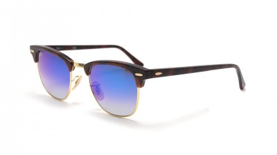 Ray-Ban Clubmaster Havana/gold Tortoise RB3016 990/7Q 49-21 108,98 €