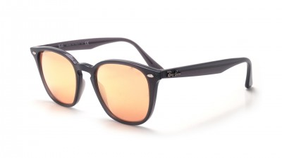 Ray-Ban Shiny opal grey Grau RB4258 62307J 50-20 83,25 €