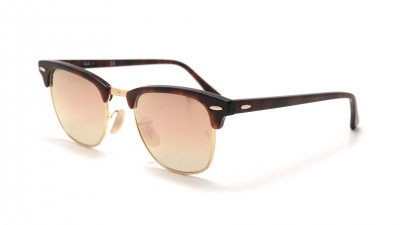 Ray-Ban Clubmaster Havana/gold Tortoise RB3016 990/7O 49-21 108,98 €