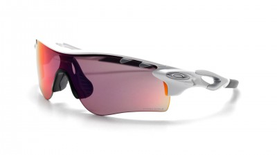 Oakley Radarlock Path Vented Weiss OO9181 40 163,53 €