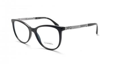 Chanel Chaîne Schwarz CH3342 C501 54-17 218,07 €