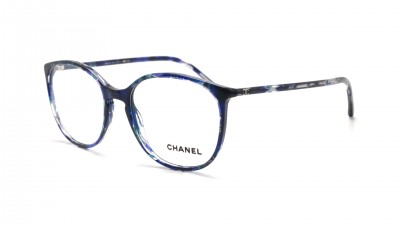 Chanel Signature Blau CH3282 1490 54-18 216,67 €