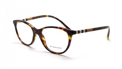 Burberry BE2205 3002 52-17 Havana 125,84 €