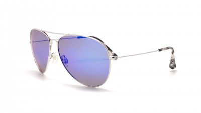 Maui Jim Mavericks Silber Silber B264 17 61-14 Polarized 195,75 €