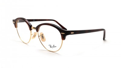 Ray-Ban Clubround Tortoise RX4246 RB4246V 2372 49-19 74,92 €