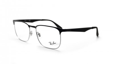 Ray-Ban Clubmaster Schwarz RX6363 RB6363 2861 54-18 69,92 €