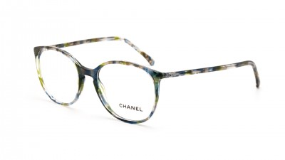 Chanel Signature Grün Grün CH3282 1522 52-18 216,67 €