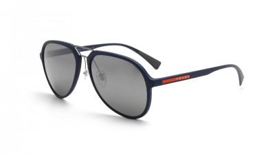 Prada Linea Rossa Blau Blau Mat PS05RS TFY7W1 58-17 121,58 €