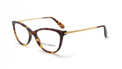Dolce & Gabbana DG3258 502 52-17 Havana 105,43 €