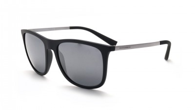 Dolce & Gabbana DG6106 28056G 55-18 Schwarz Mat 105,75 €