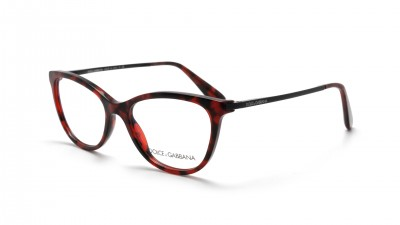 Dolce & Gabbana DG3258 2889 52-17 Rot 110,75 €