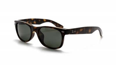 Ray-Ban New Wayfarer Tortoise RB2132F 902 52-18 94,11 €