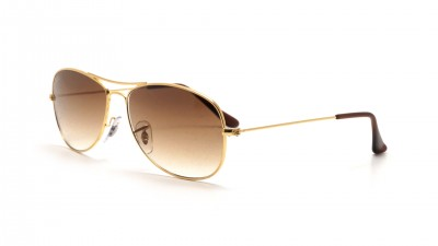 Ray-Ban Cockpit Gold RB3362 00151 59-14 80,75 €