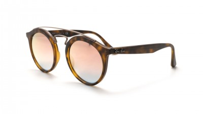 Ray-Ban New gatsby Tortoise Matt RB4256 6267B9 46-20 85,75 €