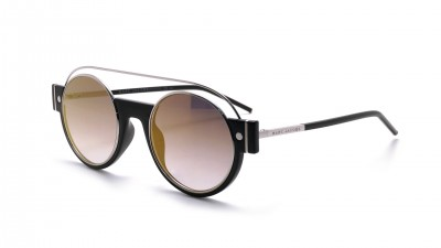 Marc Jacobs MARC 2S U4Z/FQ 49-22 Schwarz Degraded 148,65 €