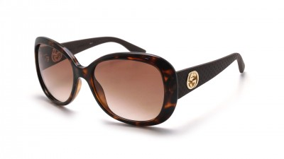 Gucci GG3787/S LWFCC 56-17 Tortoise Degraded 193,28 €